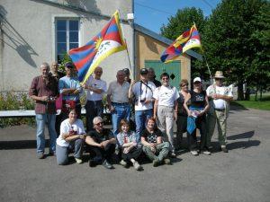 marche annuelle