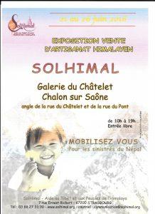 expo Chalon / Saône
